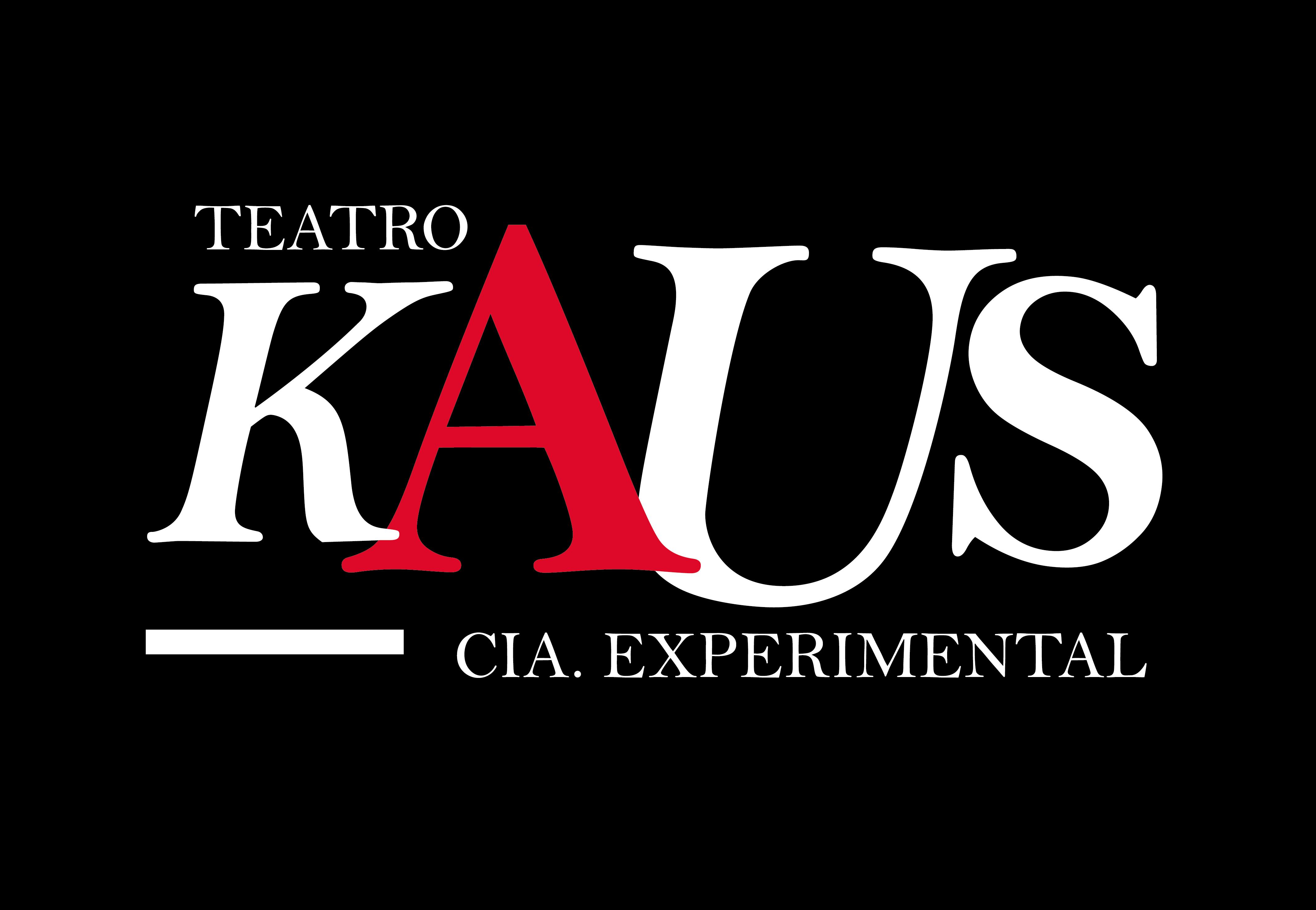 TEATRO KAUS CIA EXPERIMENTAL